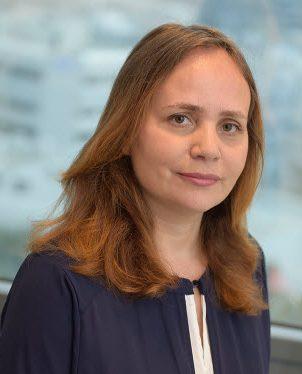 יום האישה הבינלאומי 2017 - חנה דורסמן, מנכ